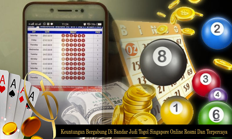 Togel Singapore Online Resmi Dan Terpercaya - Prospectbk